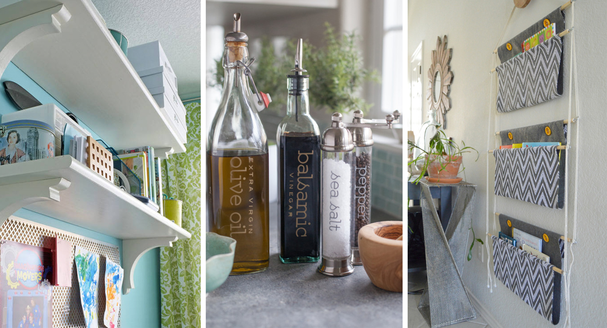 Diy Home Decor Projects Easy Home Decorating Hacks
