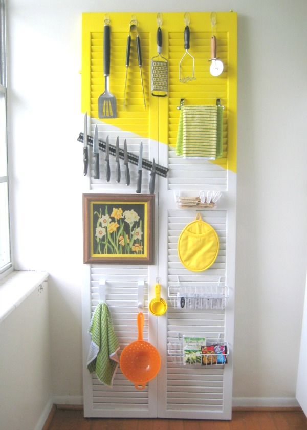Kitchen Storage Diy 20 unique kitchen storage ideas - easy storage solutions for kitchens