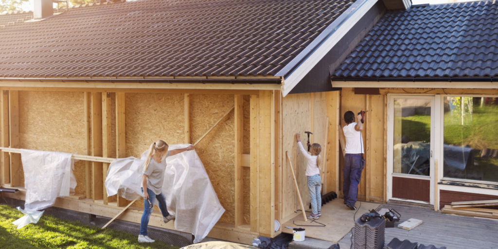 Features to expect in your new home construction trends for New home construction trends