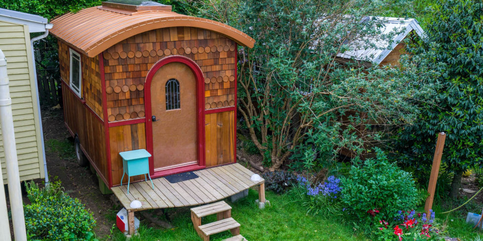 Peachy 60 Best Tiny Houses Design Ideas For Small Homes Largest Home Design Picture Inspirations Pitcheantrous