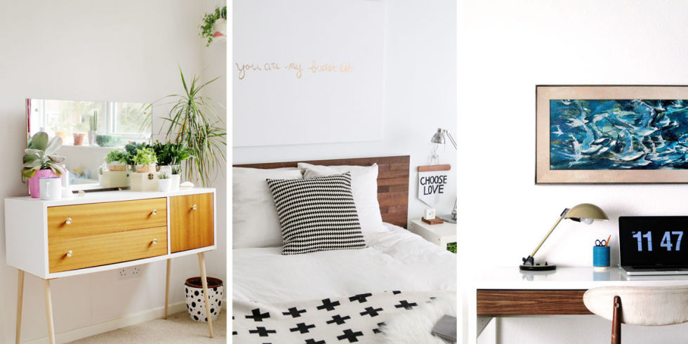5 Easy Furniture Makeovers That Skip the Paint