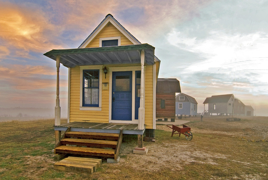 Groovy 60 Best Tiny Houses Design Ideas For Small Homes Largest Home Design Picture Inspirations Pitcheantrous