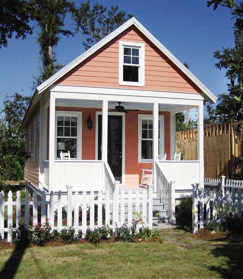 Little Houses 5 savannah container home in savannah georgia 60 Best Tiny Houses Design Ideas For Small Homes