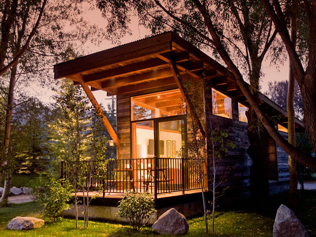 Terrific 60 Best Tiny Houses Design Ideas For Small Homes Largest Home Design Picture Inspirations Pitcheantrous
