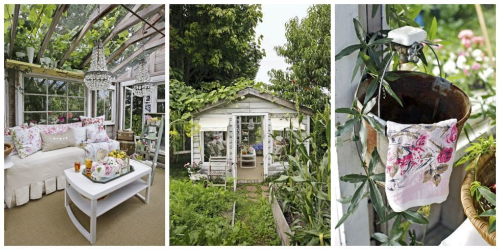 See How a Neglected Potting Shed Became a Glamorous Greenhouse : landscape 1431970107 landscape 1431467789 picmonkey collage 94 from www.housebeautiful.com size 980 x 490 jpeg 113kB