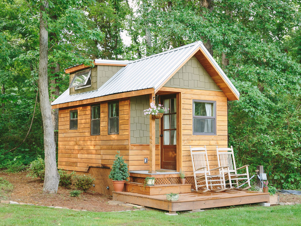 Prime 60 Best Tiny Houses Design Ideas For Small Homes Largest Home Design Picture Inspirations Pitcheantrous