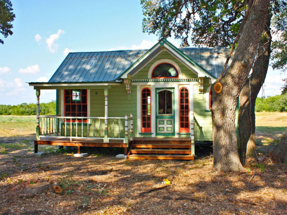 60 best tiny houses design ideas for small homes - Little Houses For Sale