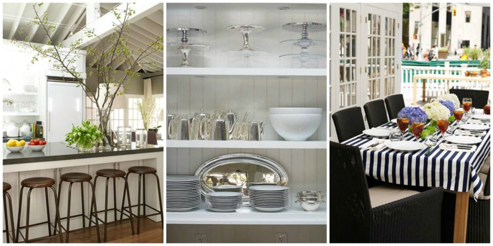Ina Garten Barn country kitchen ideas from ina garten