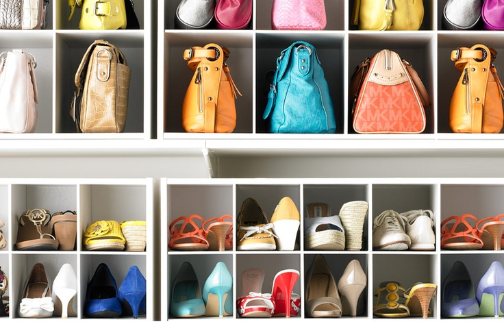 Small closet storage ideas small space closet organizing - Closets for small spaces ...