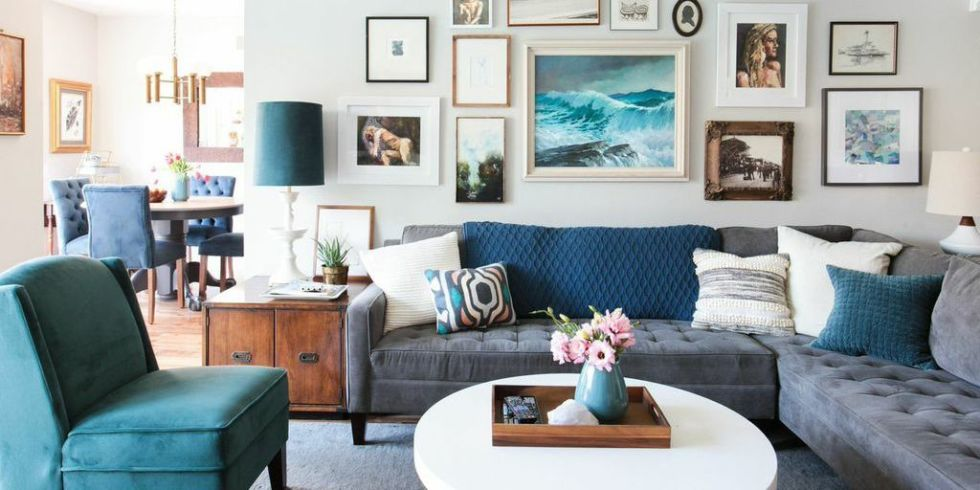 What To Put On A Coffee Table coffee table styling ideas - what to put on your coffee table