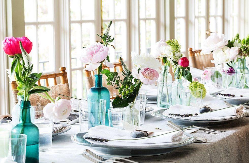50 table setting decorations centerpieces best tablescape ideas