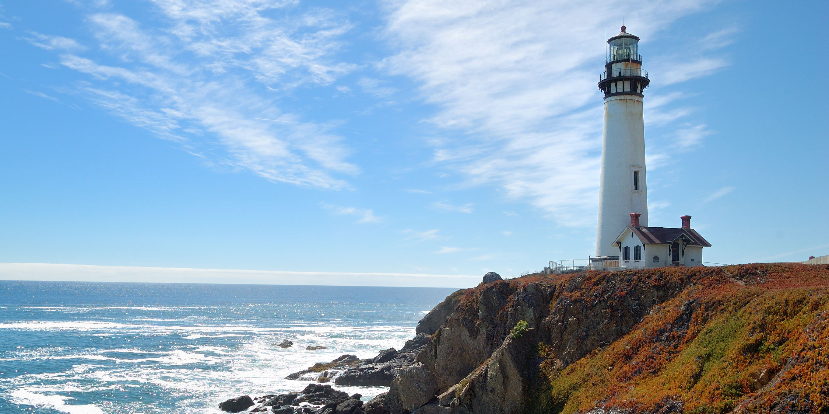 Most Beautiful Lighthouses In America Gorgeous