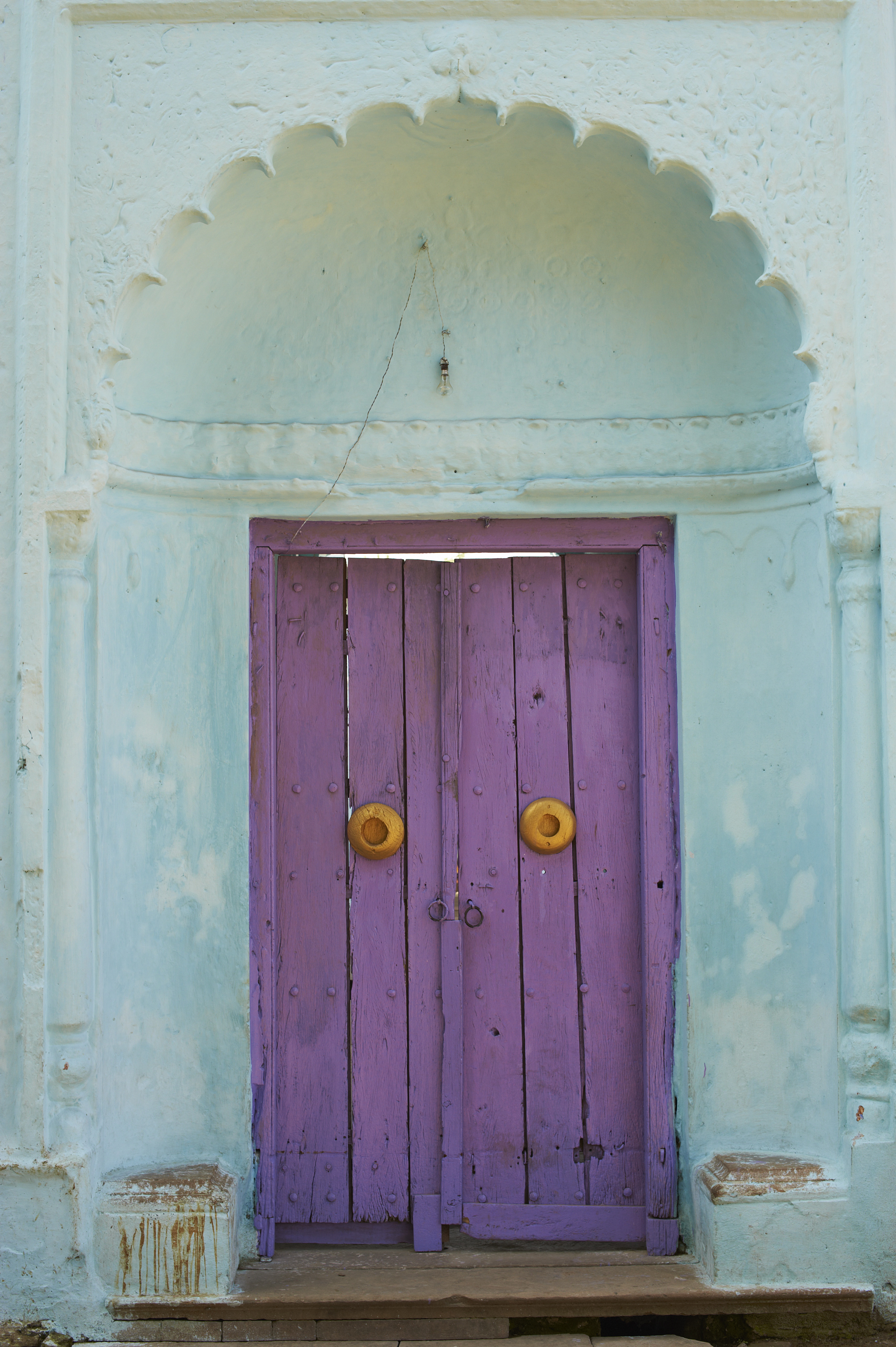 Colorful Front Doors Statement Doors From Around The World