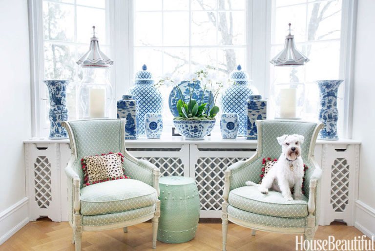 Blue And White Decorating 5 things you didn't know about ginger jars