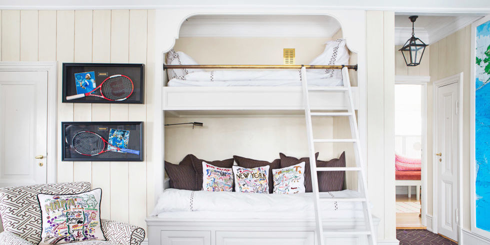 Cool attic rooms - Cool loft bed designs ...