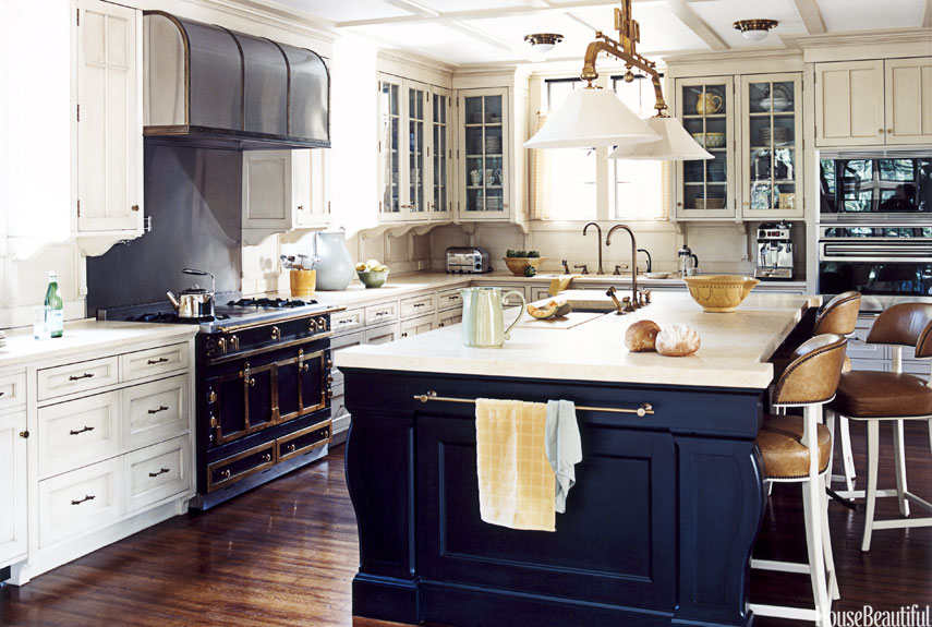 Kitchens With Island 15 unique kitchen islands - design ideas for kitchen islands