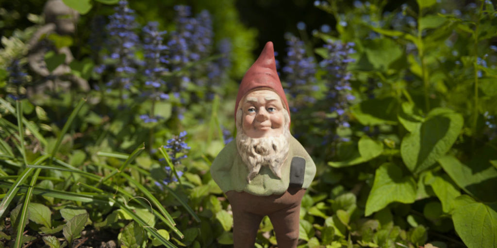 Garden Gnomes - 6 Things You Didn't Know About The Figurines