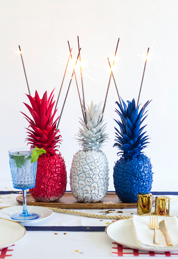 fourth of july decorations fabulous ideas for july 4th celebrations - 4th Of July Decorations