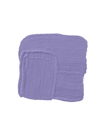 different shades of purple - best purple paint colors