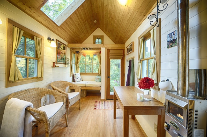 Quikry Tiny Homes