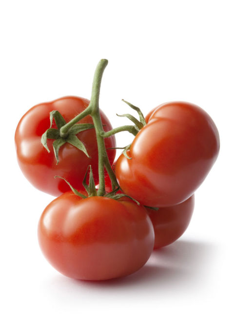 Tomatoes lose all their flavor in the fridge because the cold air stops the ripening process. Refrigeration also changes their texture. This story originally appeared on WGAL News 8