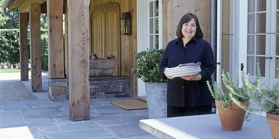 Barefoot Contessa Net Worth barefoot contessa barn - ina garten hamptons barn