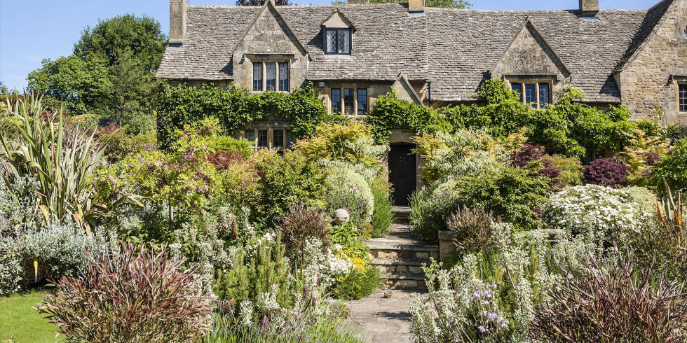 11 English Gardens To Visit Design Ideas for English Gardens
