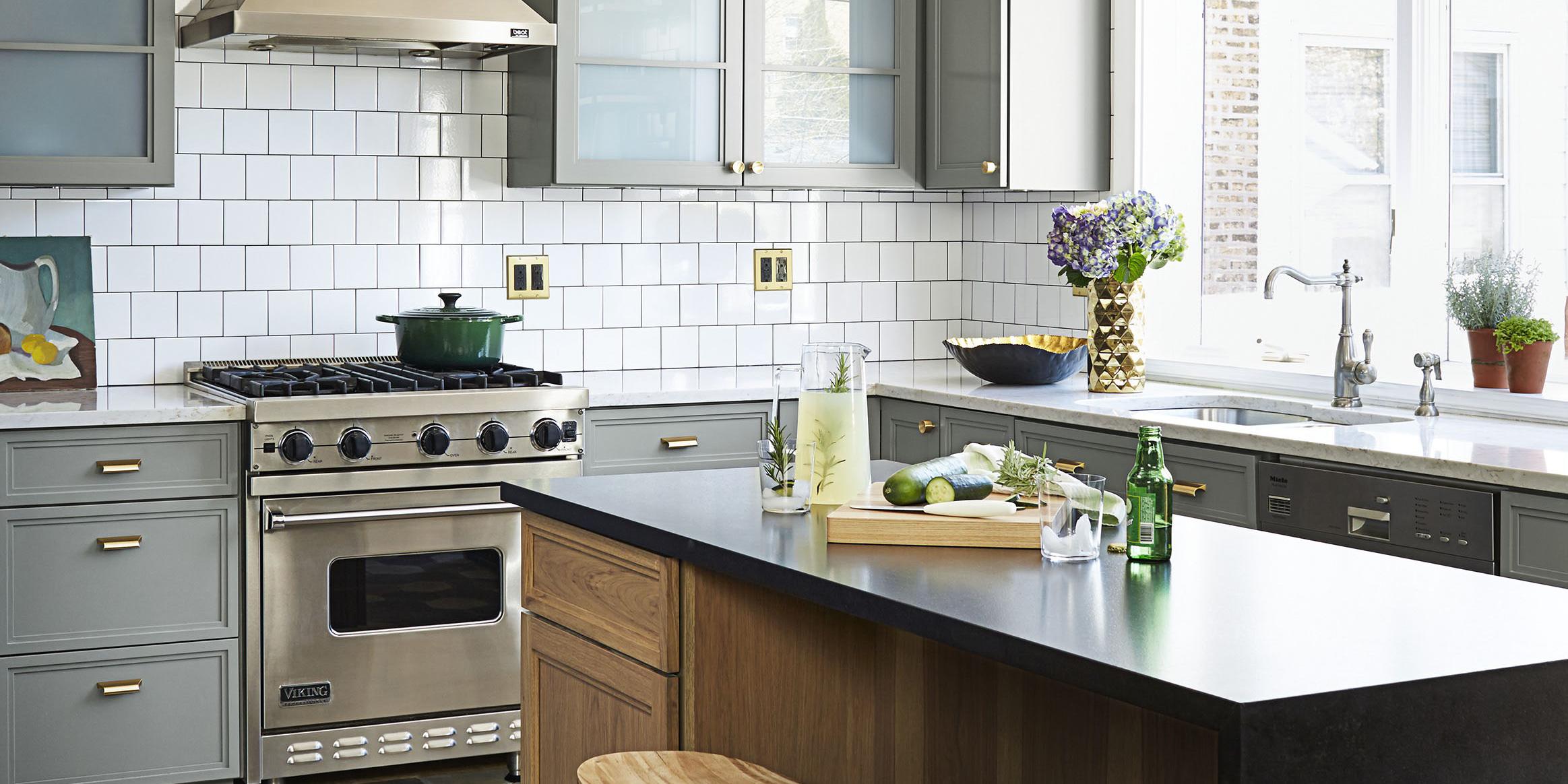 family kitchen designed by suzann kletzien house