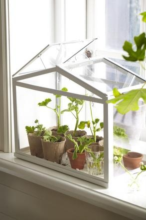 11 Indoor Herb Garden Ideas Kitchen Herb Planters