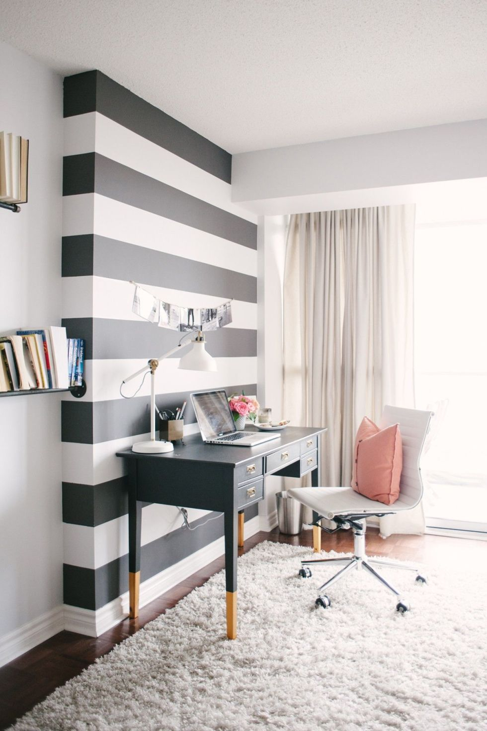 Excellent 60 Best Home Office Decorating Ideas Design Photos Of Home Largest Home Design Picture Inspirations Pitcheantrous