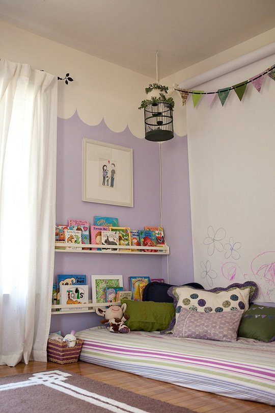 12 best kids room paint colors children 39 s bedroom paint shade ideas - Colors for kids room ...