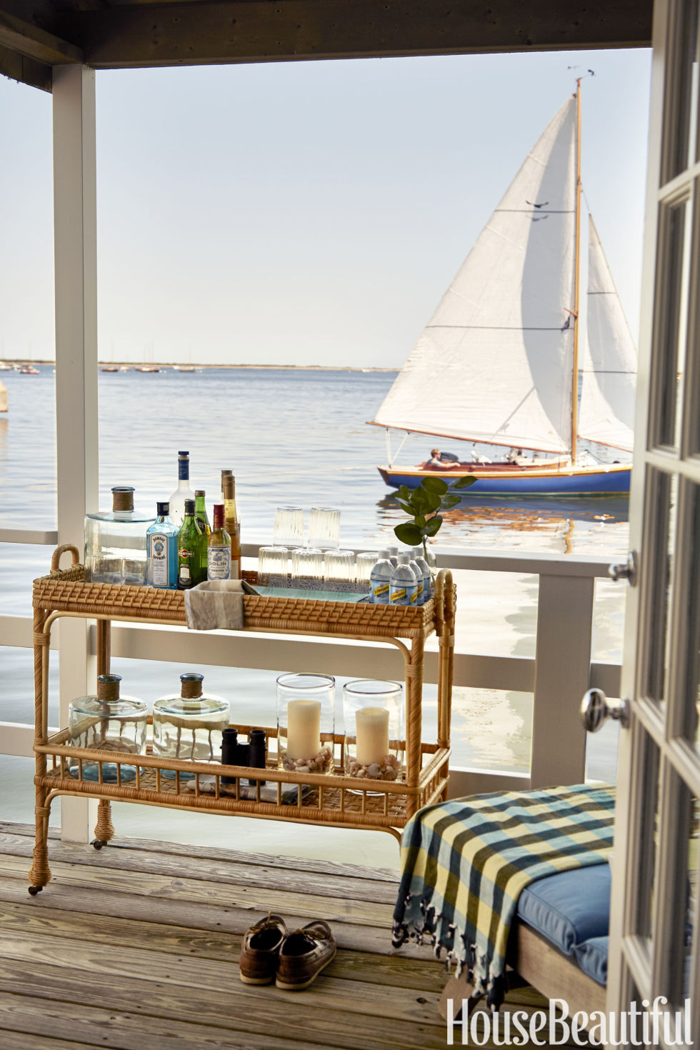 50 Summer House Interior Design Ideas