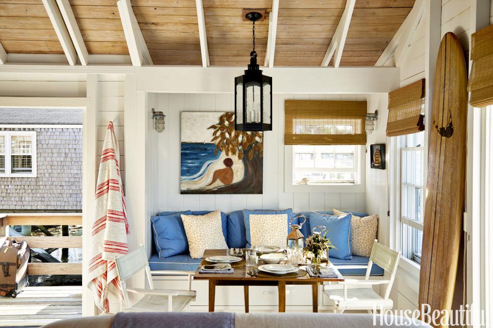 Beach Home Interior Design Ideas - Home Design Ideas