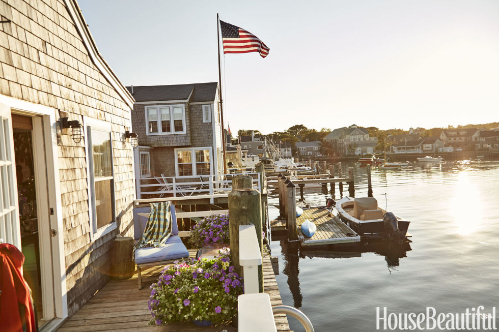 Nantucket by the sea lindley pless for Nantucket by the sea