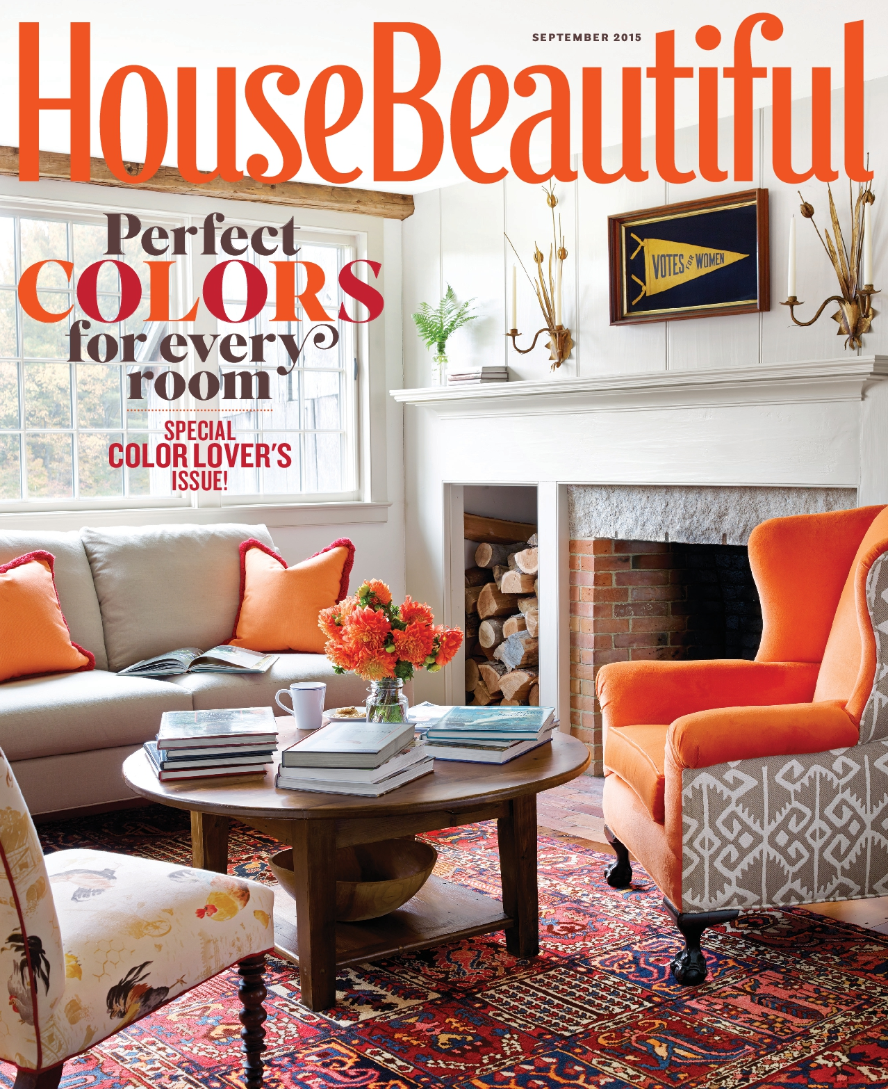 House Beatiful september 2015 house beautiful - shopping resources