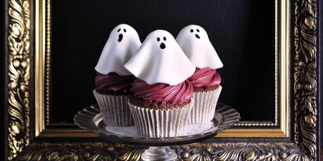Pumpkin Cupcakes Ina Garten pumpkin cupcakes recipe - ina garten recipe
