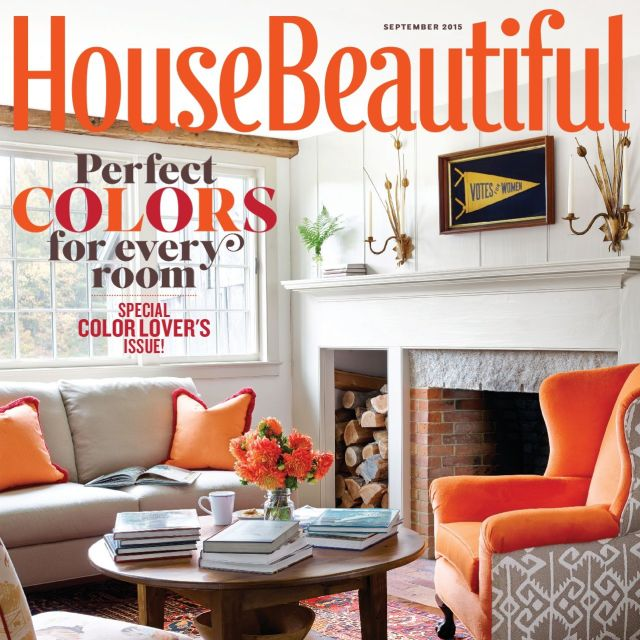 Design Resources - Magazine Product Info - House Beautiful
