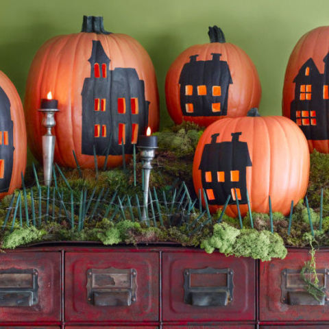 stylish halloween party ideas - Halloween 2016 Decorations