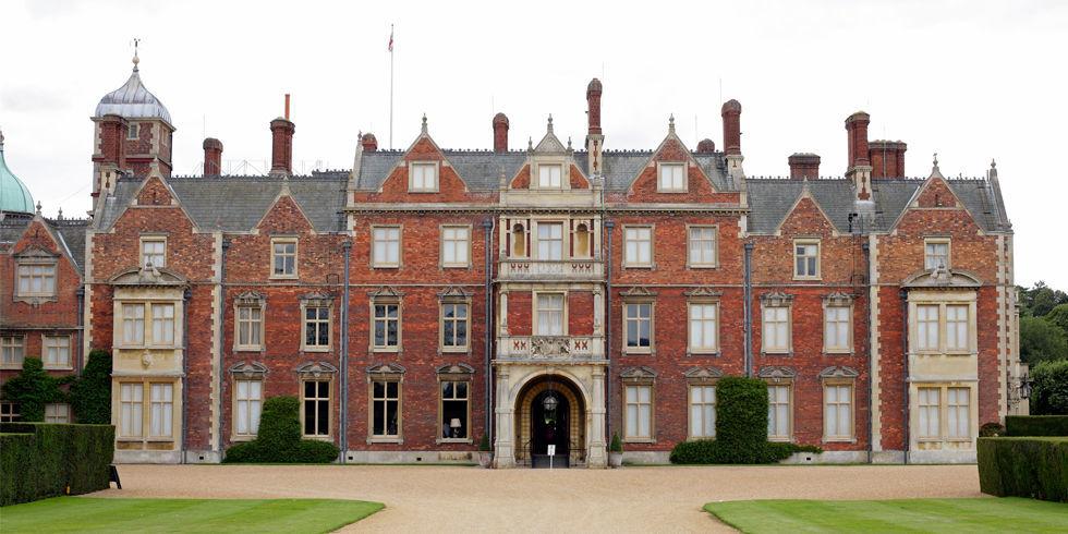 Stay At Queen Elizabeth 39 S Sandringham Estate Rent A