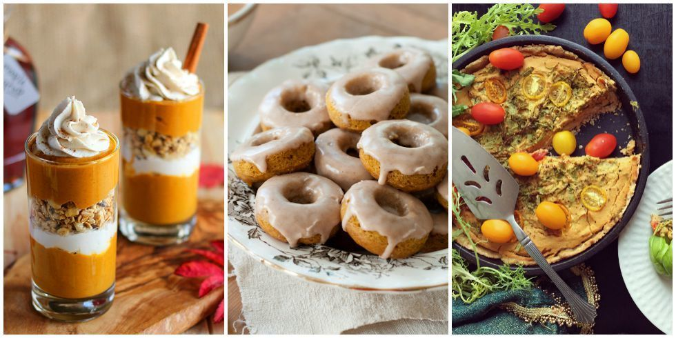 30 Pumpkin Food Recipes Cooking Pumpkin