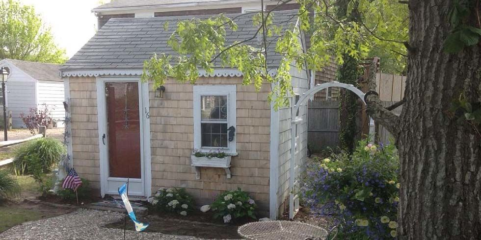 tiniest home in cape code tiny cottage for sale in cape cod