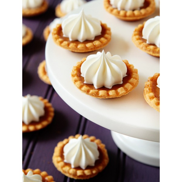 Miniature Dessert Recipes