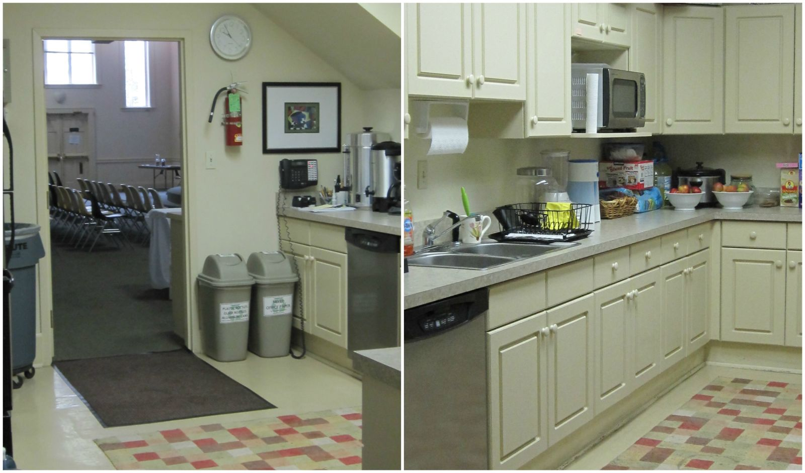 a tiny new orleans kitchen gets a makeover junior league kitchen
