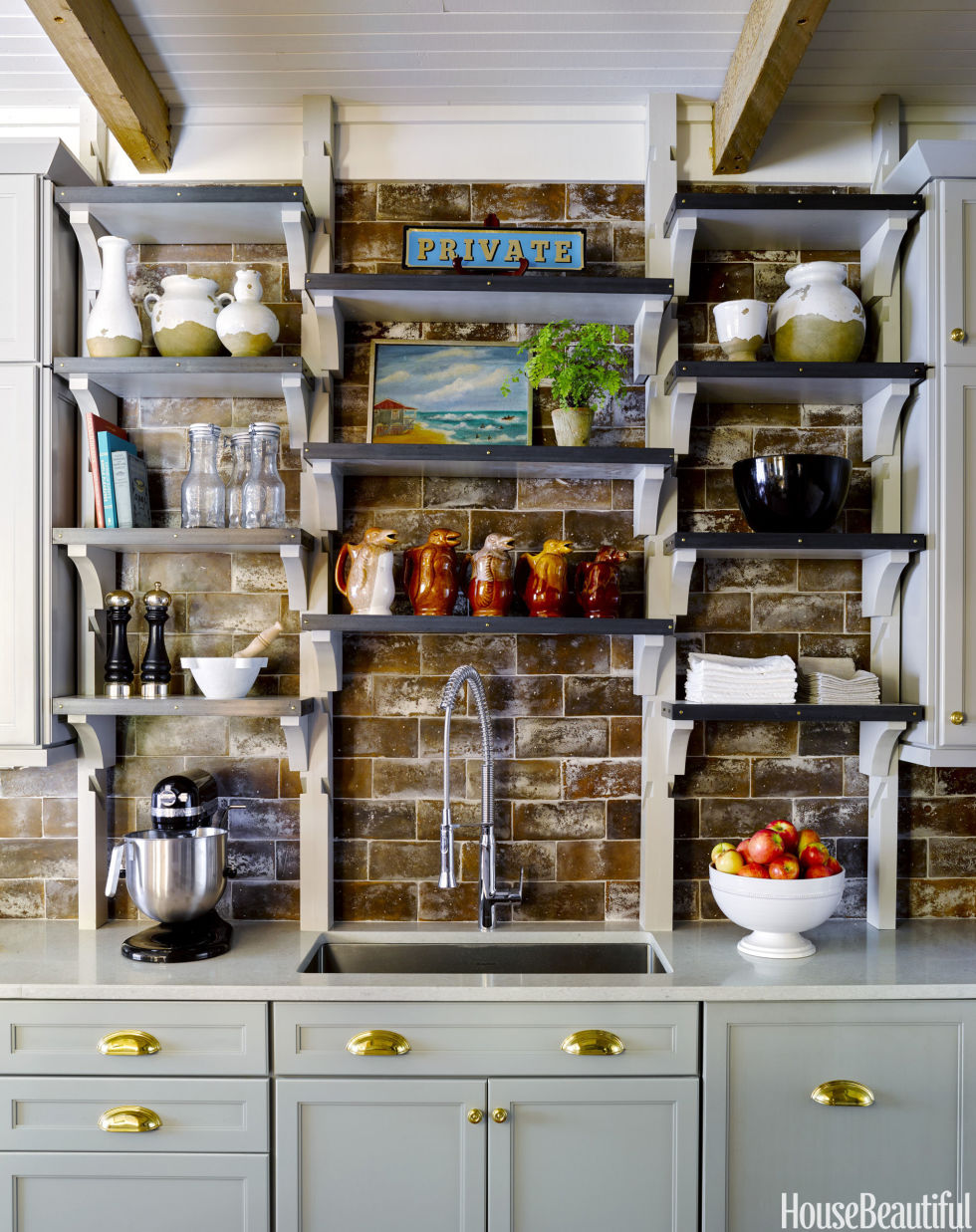 Kitchen Tiled Walls 50 Best Kitchen Backsplash Ideas Tile Designs For Kitchen