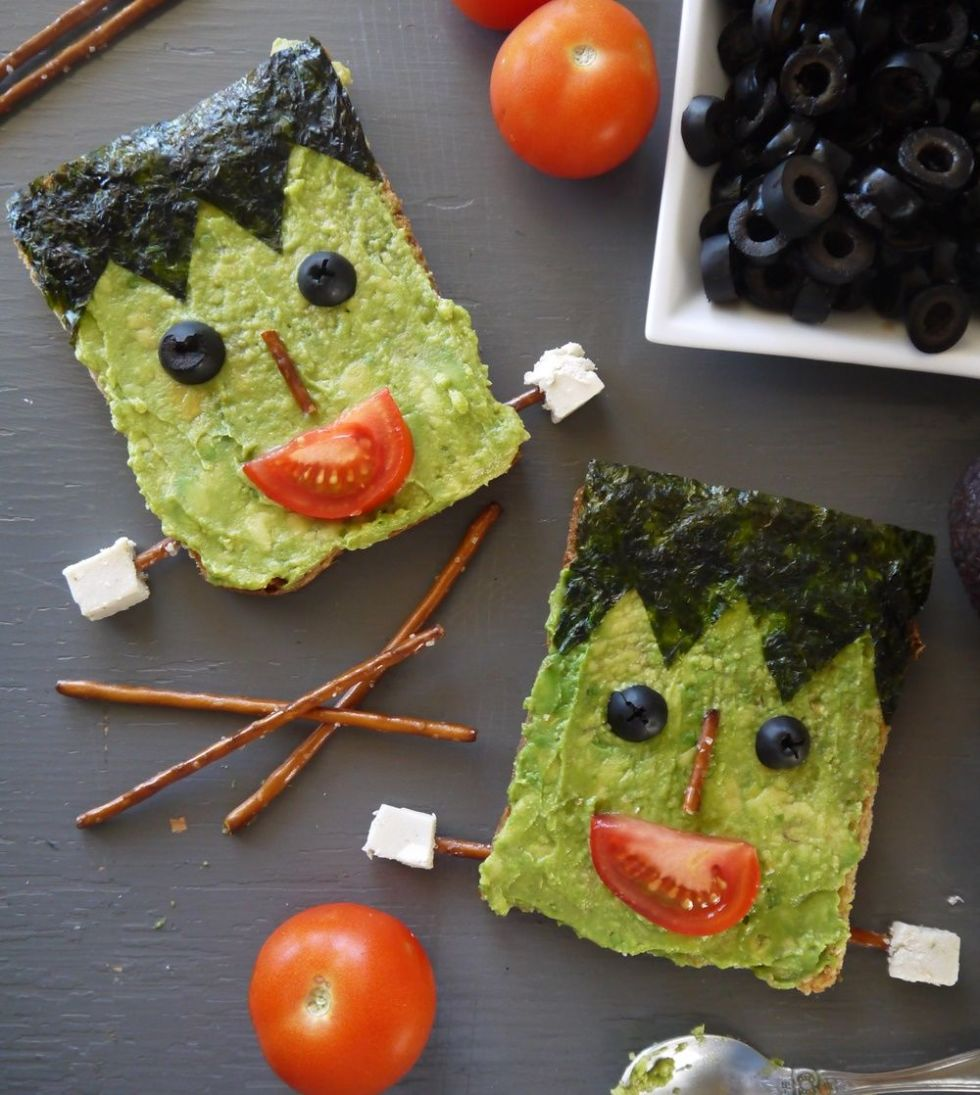 35 halloween party food ideas fun halloween recipes - Halloween Party Recipies