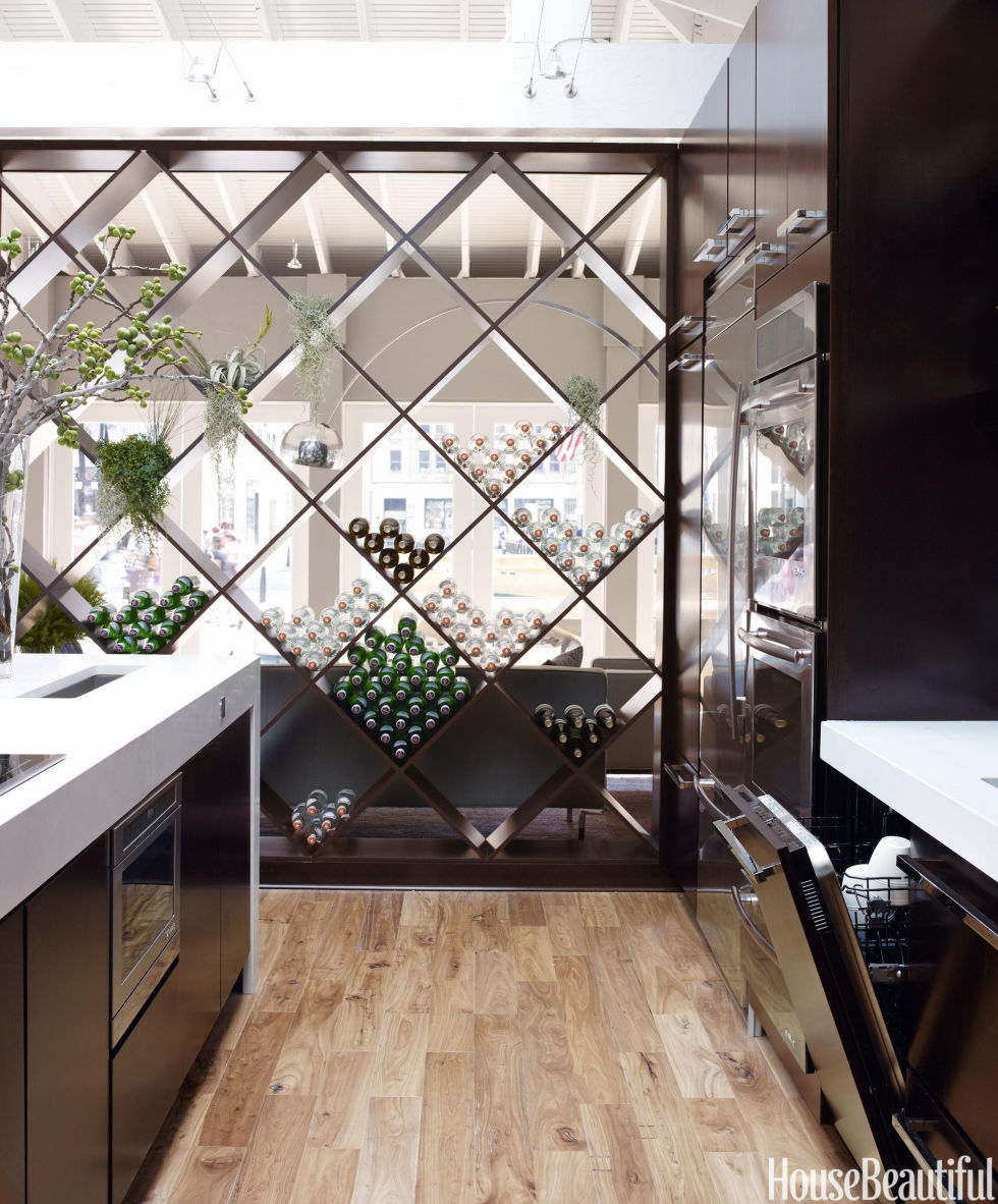 Kitchens Of The Year Designer Tips From House Beautiful S Kitchen Of The Year