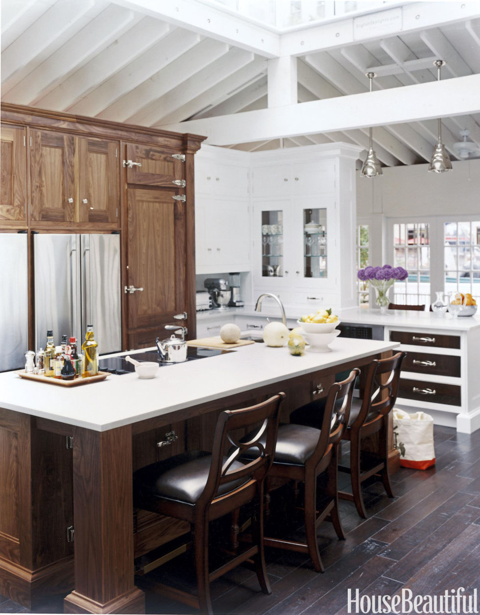 Kitchens Of The Year   Designer Tips From House Beautifulu0027s Kitchen Of The  Year