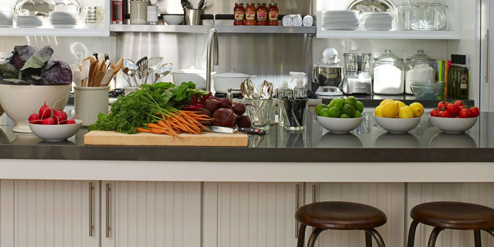 Ina Garten House Pictures kitchen of the year 2009 - kitchen detail photos