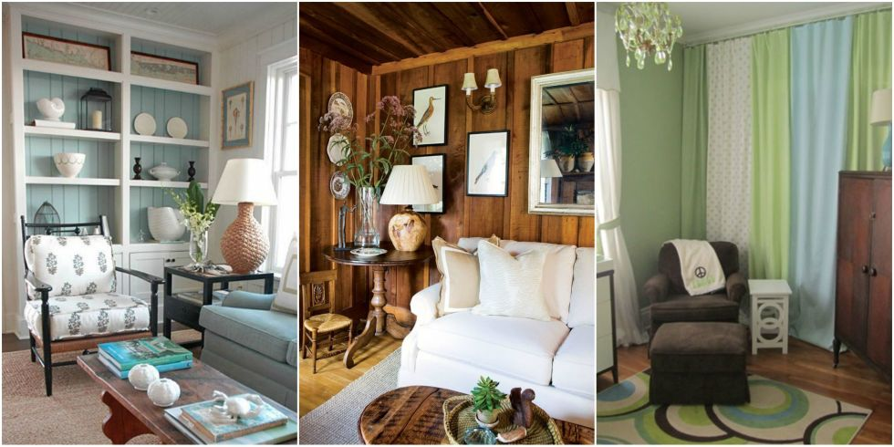09 Photos - Wood Paneling Makeovers - How To Update Wood Paneling