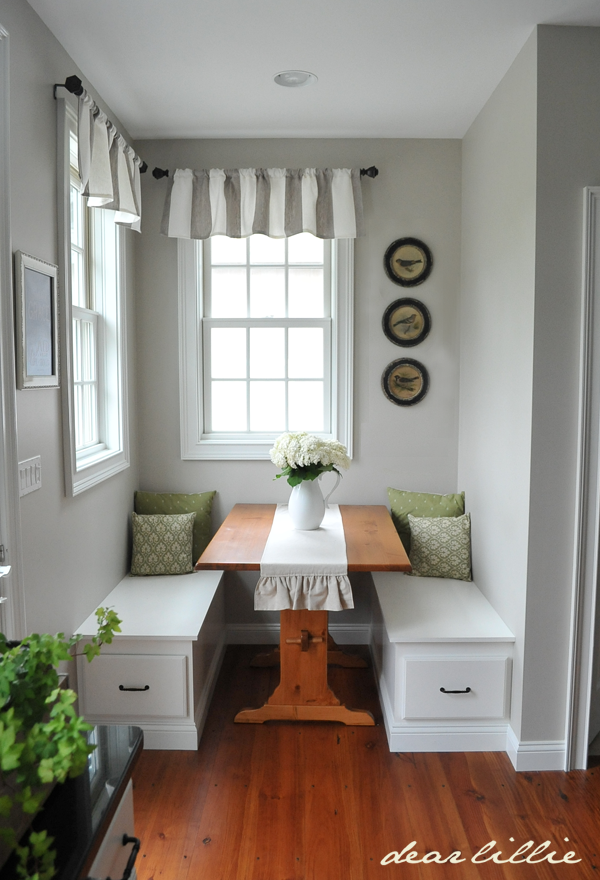 small dining room ideas - design tricks for making the most of a